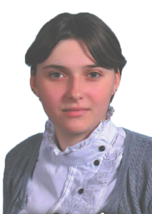 Шадура Наталья