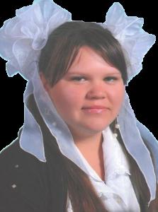 Яновская Яна